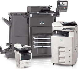 Managed Print Services Hampshire | Managed Print Solutions